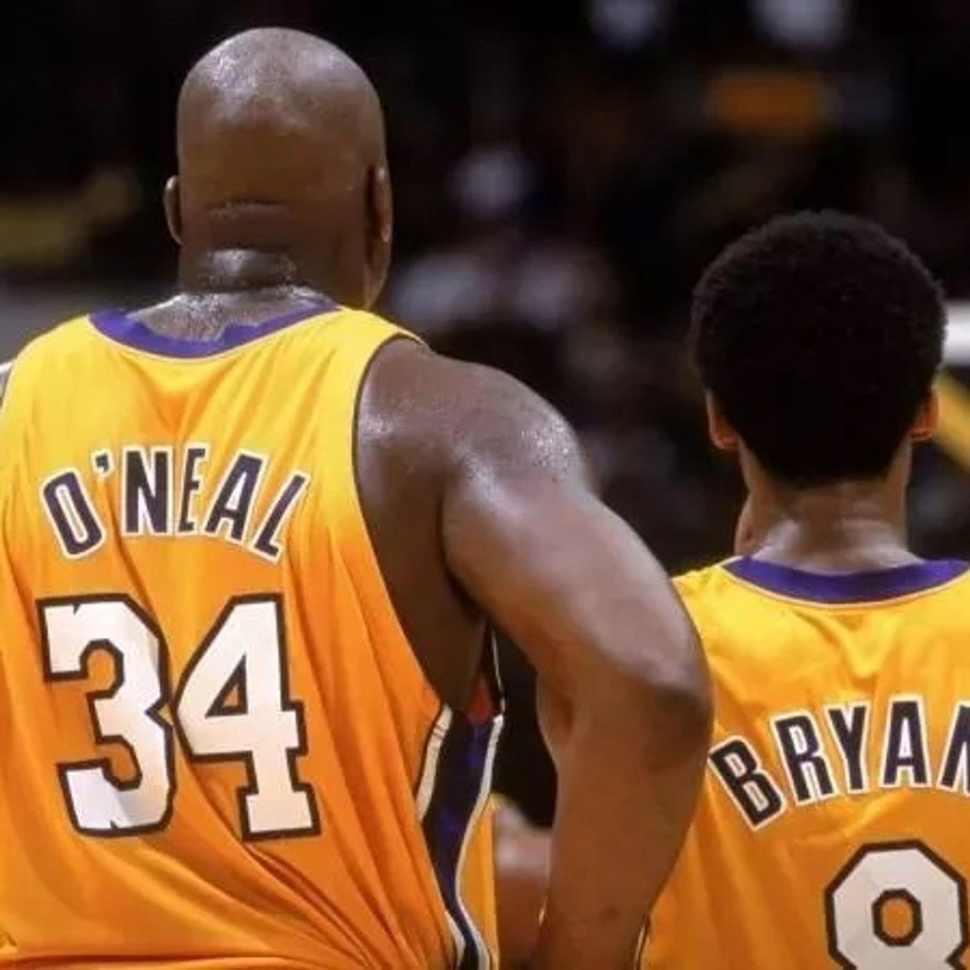 Nba History - I Lakers 2000-2001