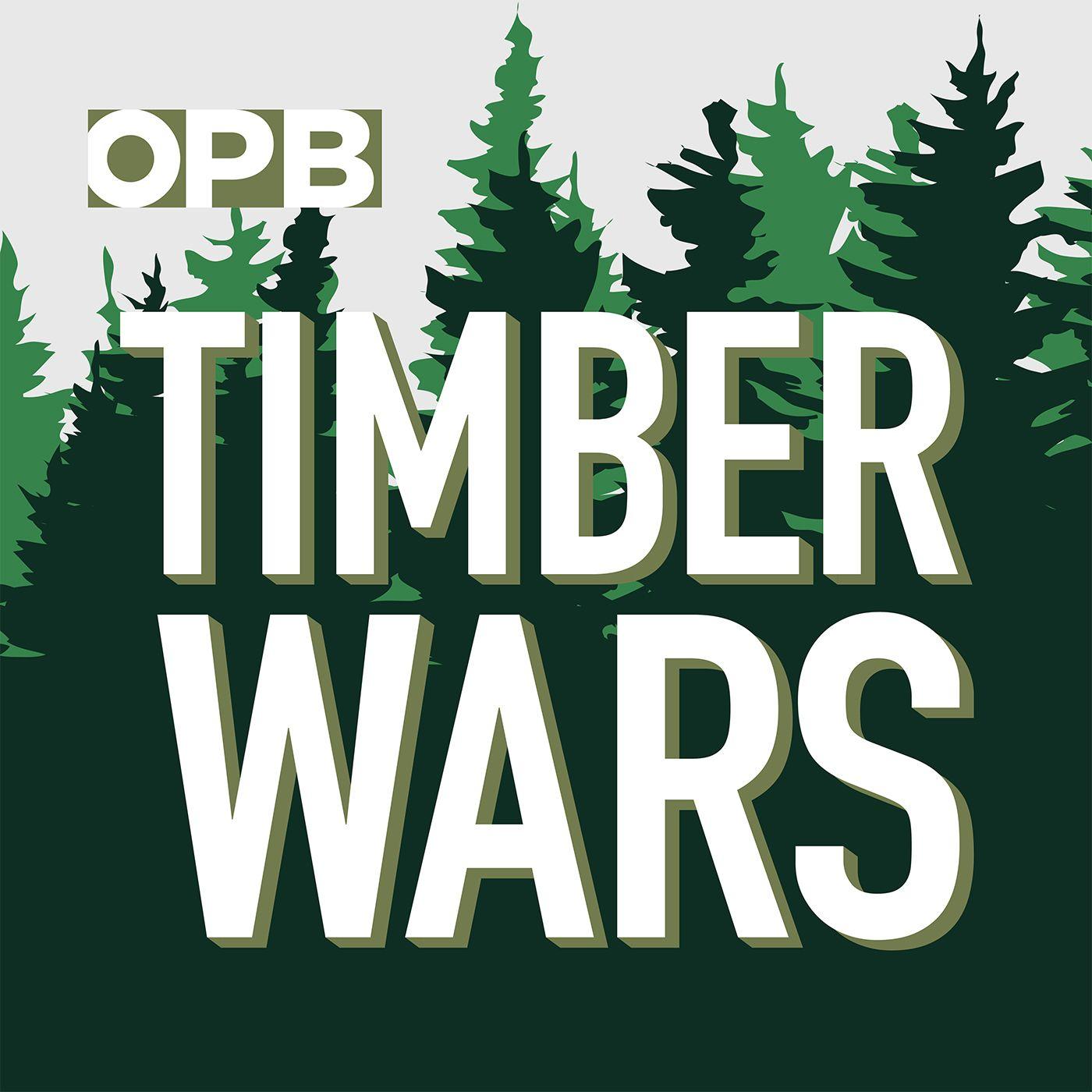 Timber Wars Trailer