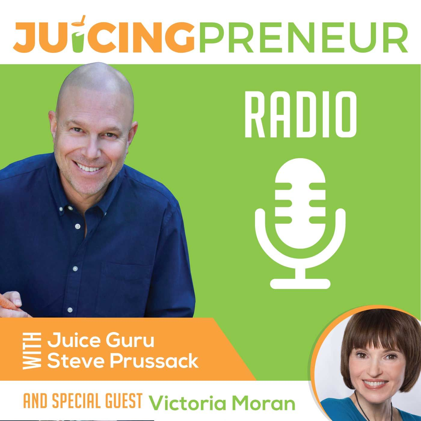 Building Connections with Victoria Moran