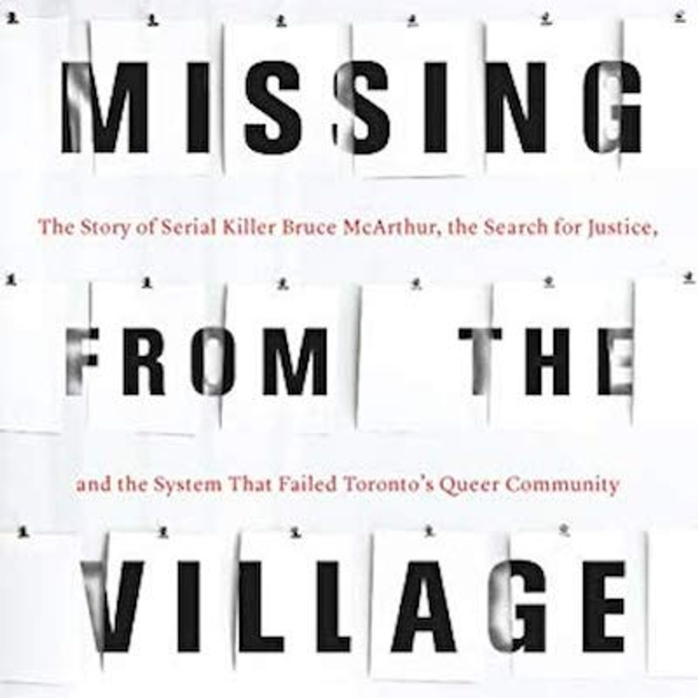 Missing from the Village - The Justin Ling Interview - WKT4 #14