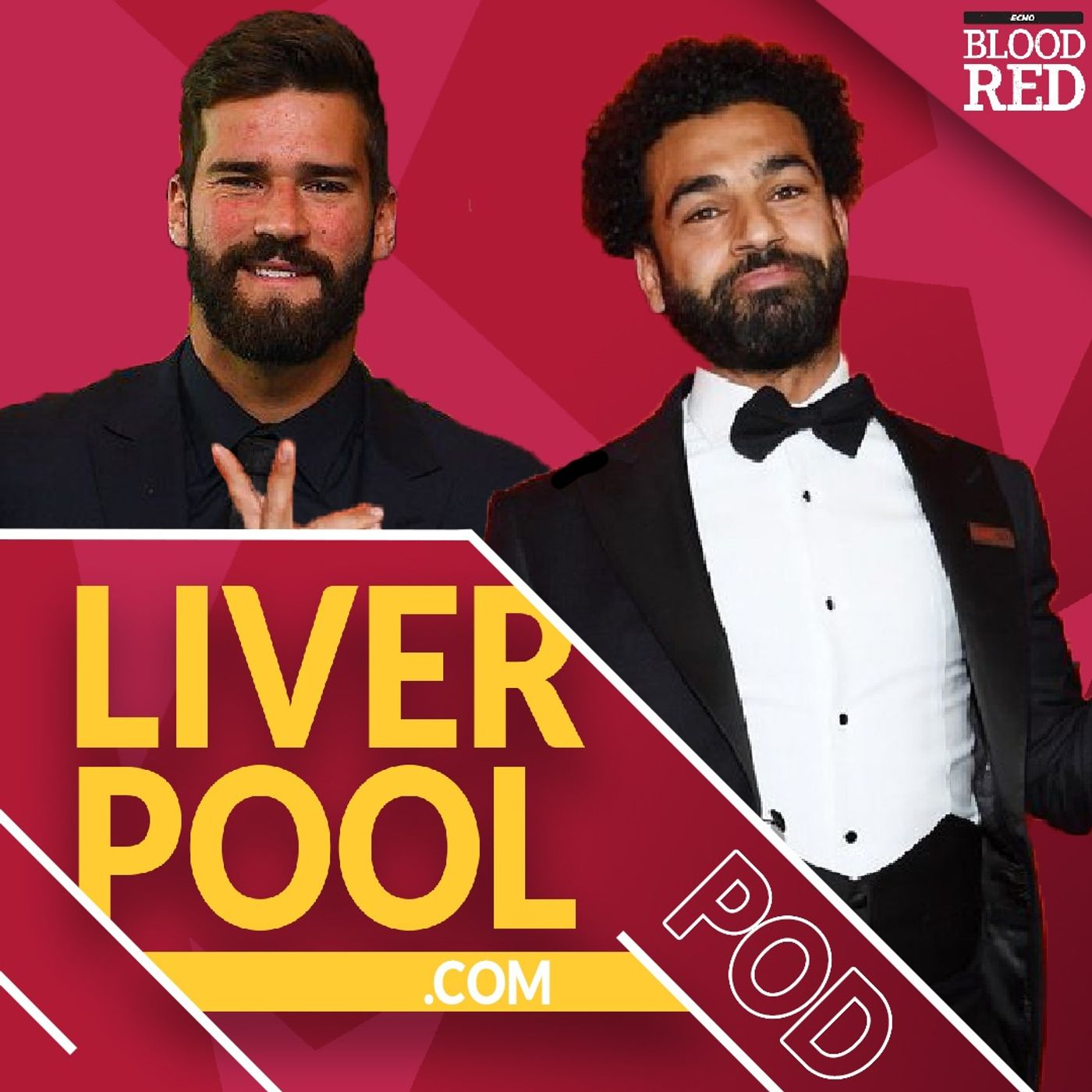 Liverpool.com podcast: End of season awards special   Mo Salah, Alisson & Jurgen Klopp's forgotten masterpiece