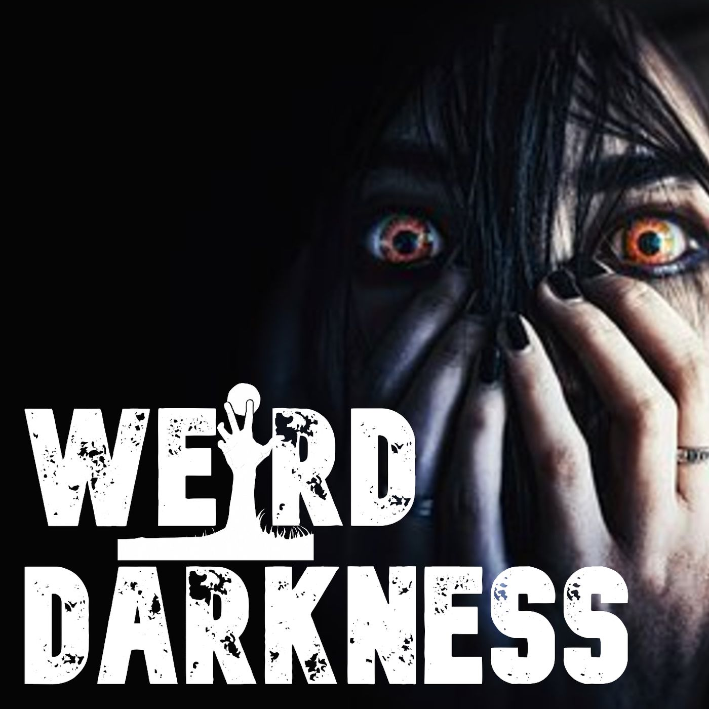 """""""A DEMON MADE ME DO IT"""" and More Dark But True Tales! #WeirdDarkness"""