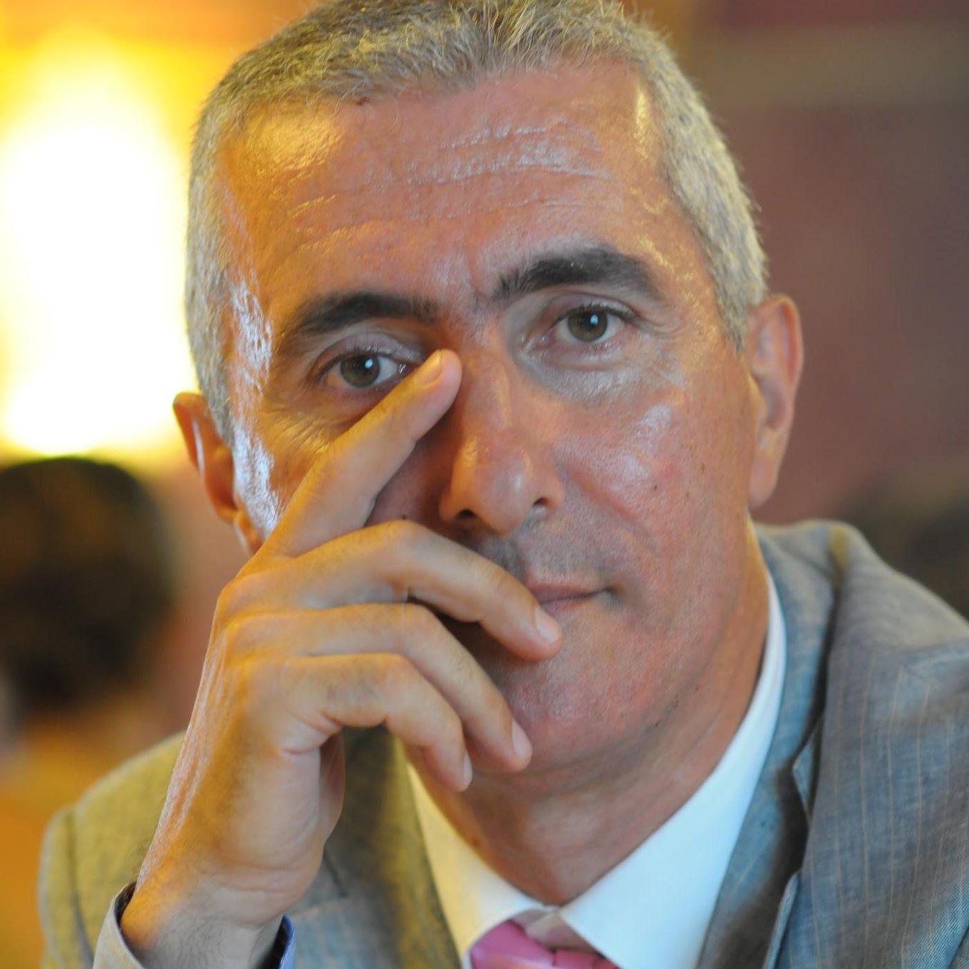 Elezioni Fondi 2020 - L'appello di Giuseppe Manzo