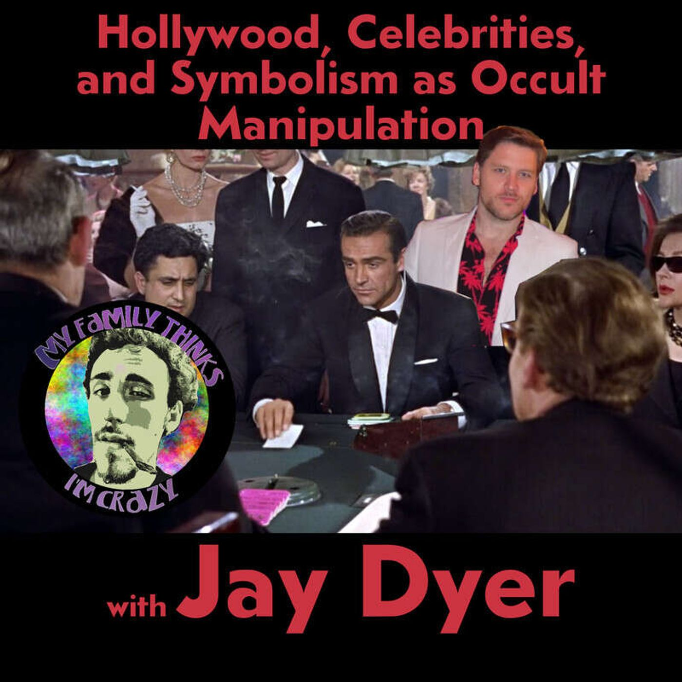 Hollywood, Celebrities and Symbolism as Occult Manipulation With Jay Dyer