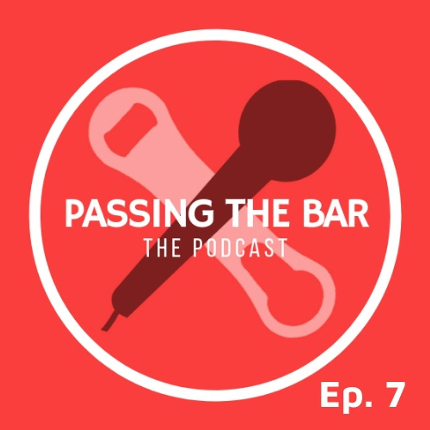 Ep7. Hey, Don't Park There!