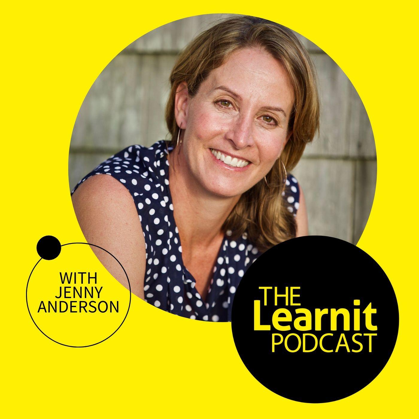 #7 Lisa Barrett, WhiteHat: Revolutionising apprenticeships to provide an equal alternative to university