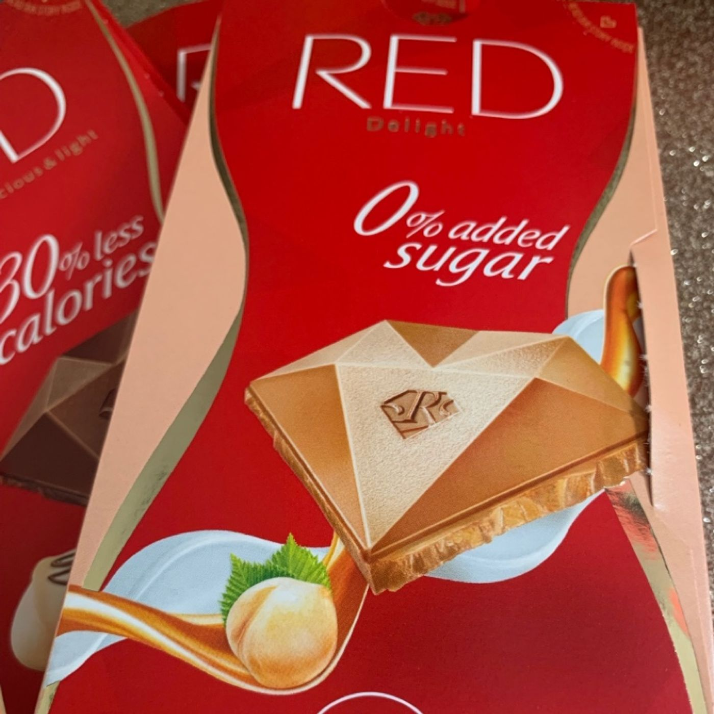 Red Chocolate Introduces New Limited-Batch Flavors