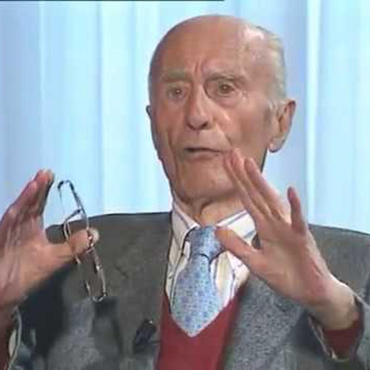 Il terrorismo fino al sequestro e all'uccisione di Aldo Moro [La Storia d'Italia di Indro Montanelli - puntata 11]