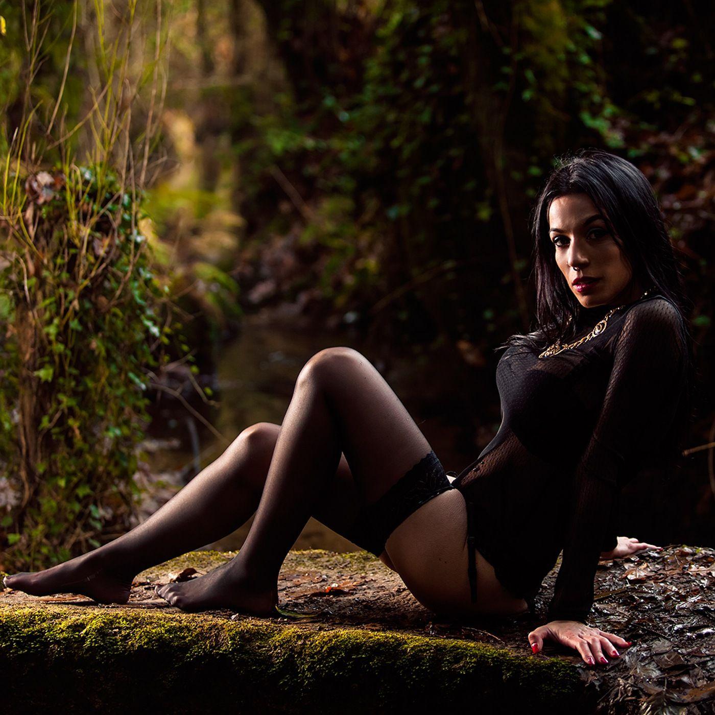 🔥 Sexo en el bosque 🏕 Relato Erótico 🔞