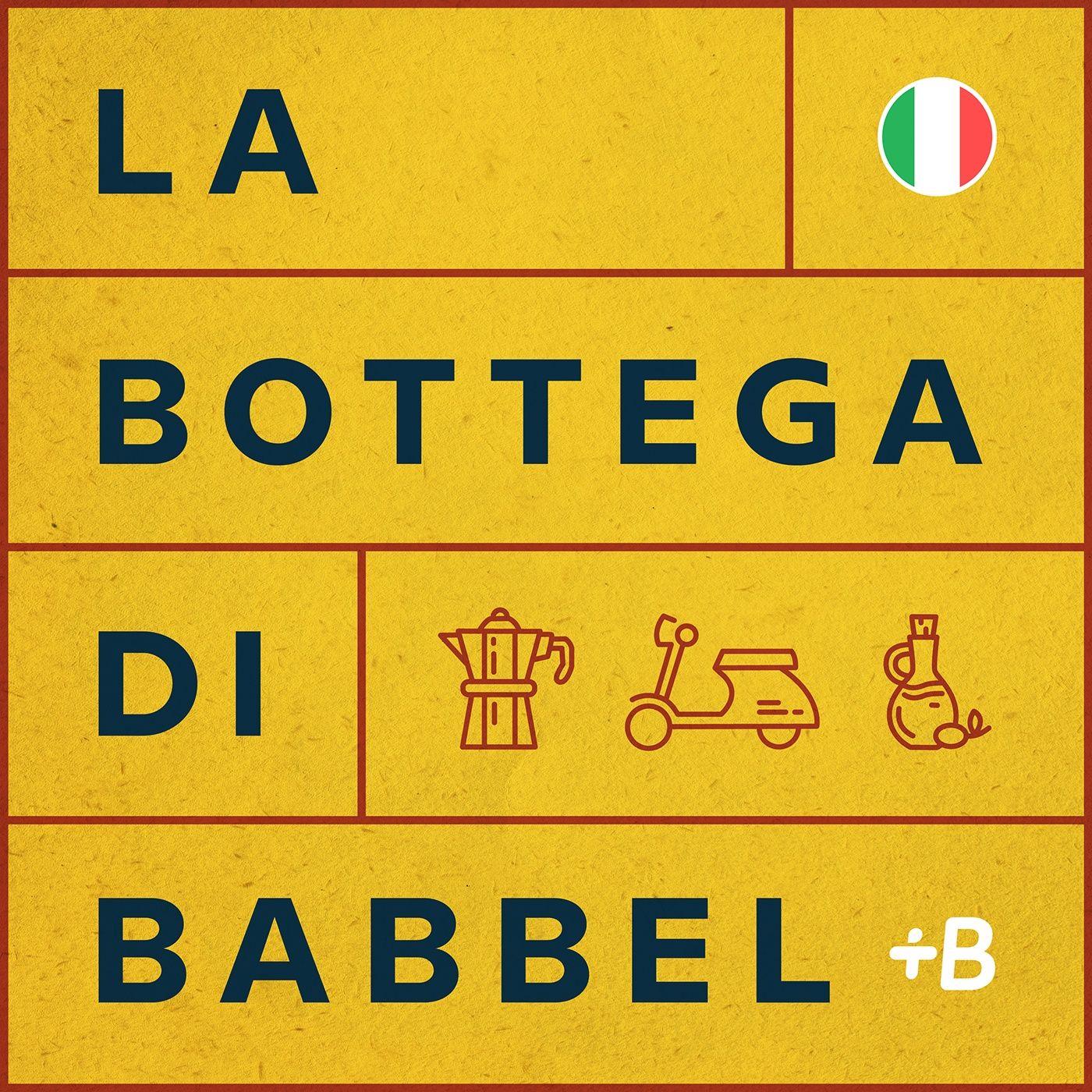 Ep. 4 - Un Natale tutto italiano
