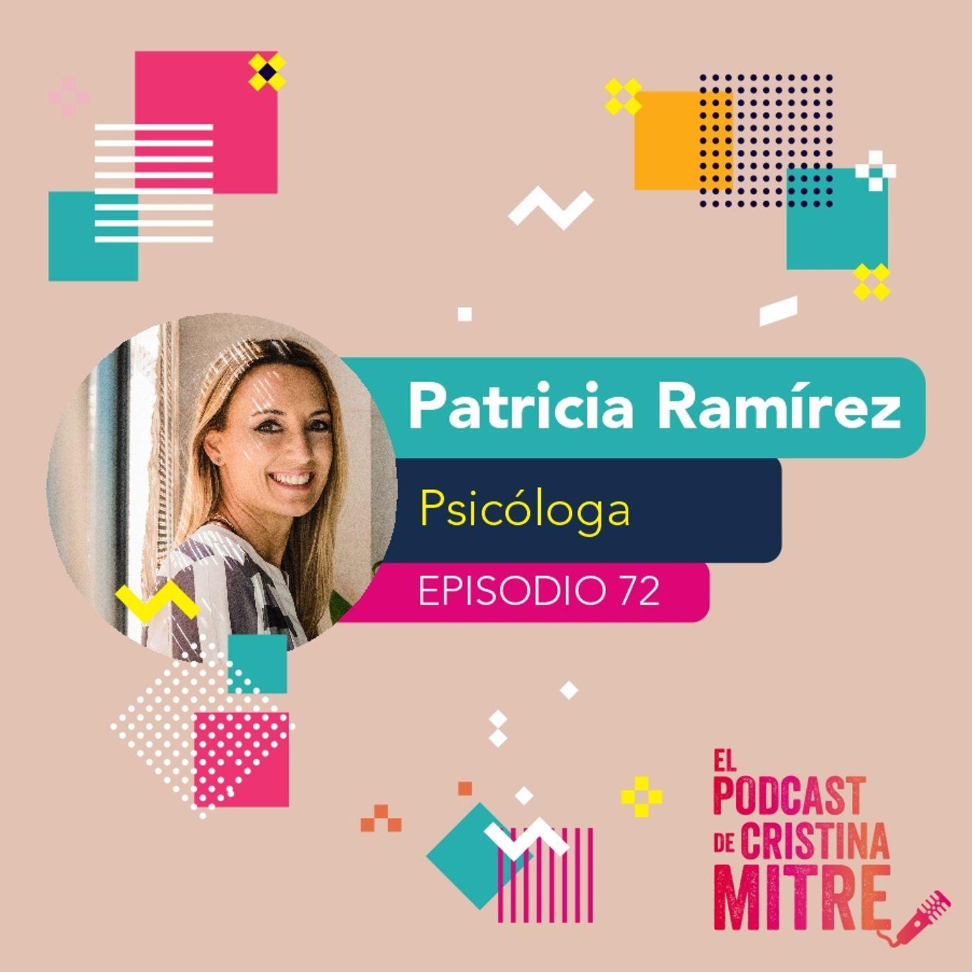 Claves para tener una relación de pareja sana y feliz con Patricia Ramírez