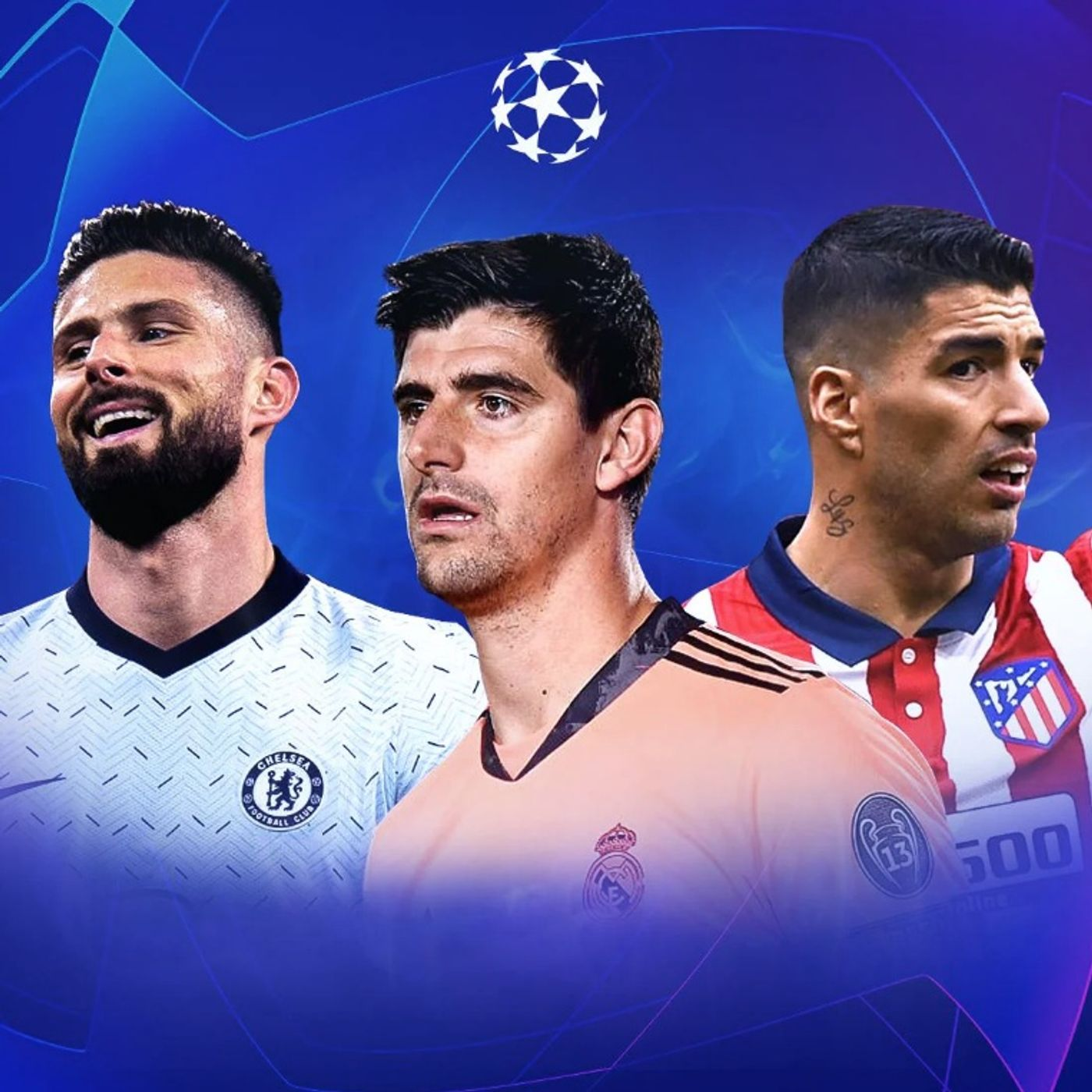 The UEFA Leagues: Betting Previews and Official Picks for Champions League & Europa League (03/16 - 03/18)