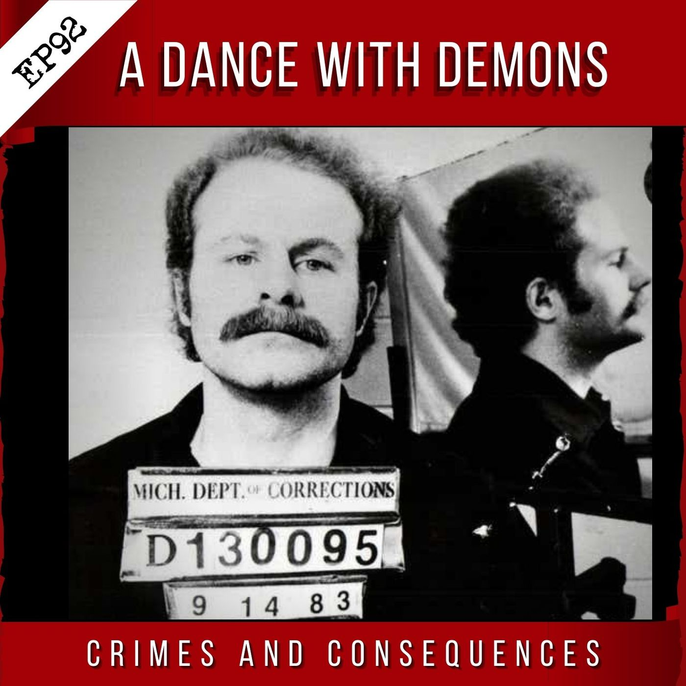 EP92: A Dance with Demons