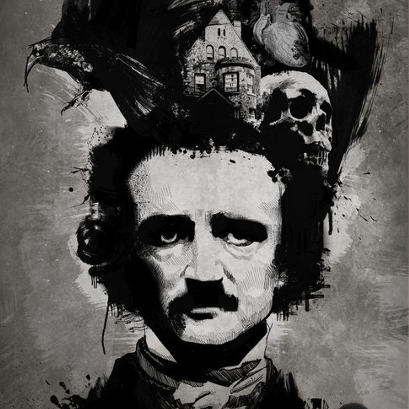 Three Dopes Read The Raven by Edgar Allan Poe