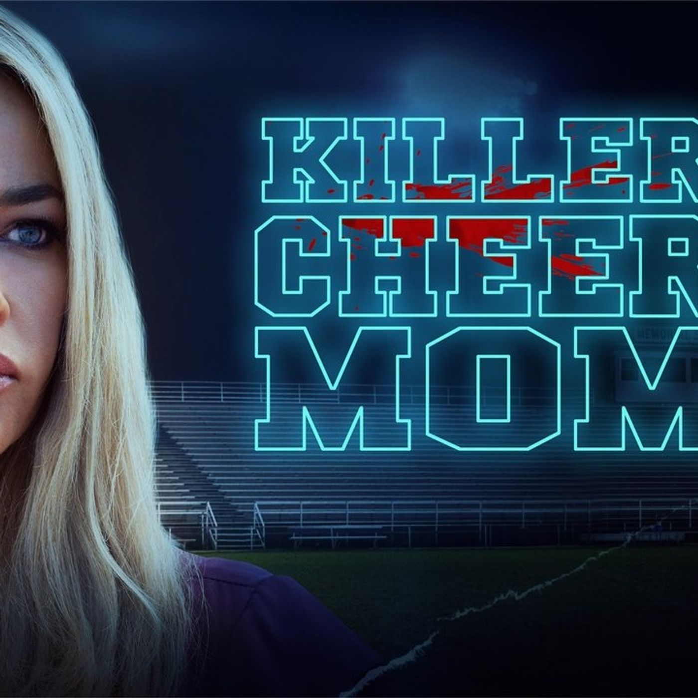 Deck the Lifetime Uncorked - Killer Cheer Mom (Lifetime - 2021)