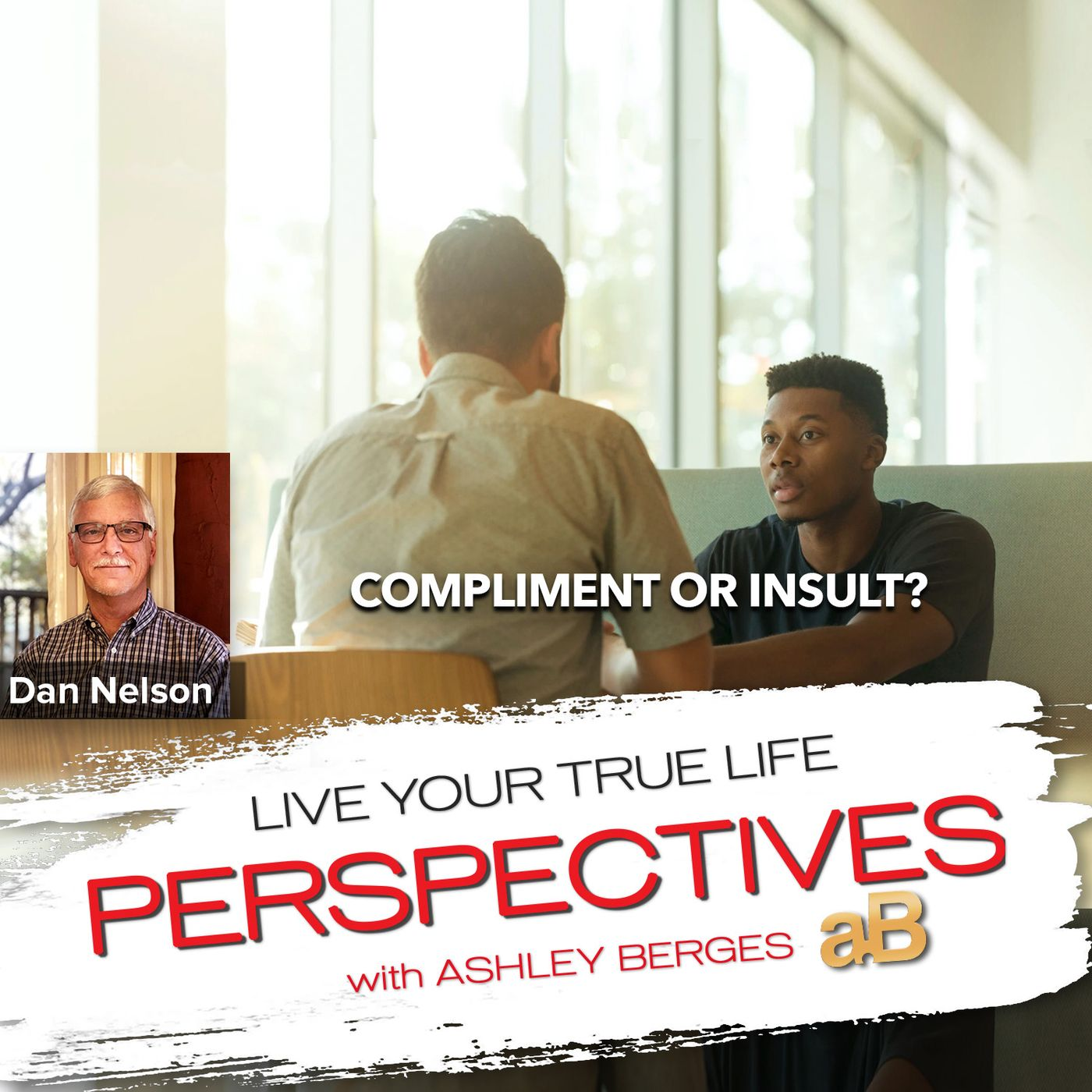 Compliment or Insult: How to Protect Yourself [Ep.680]