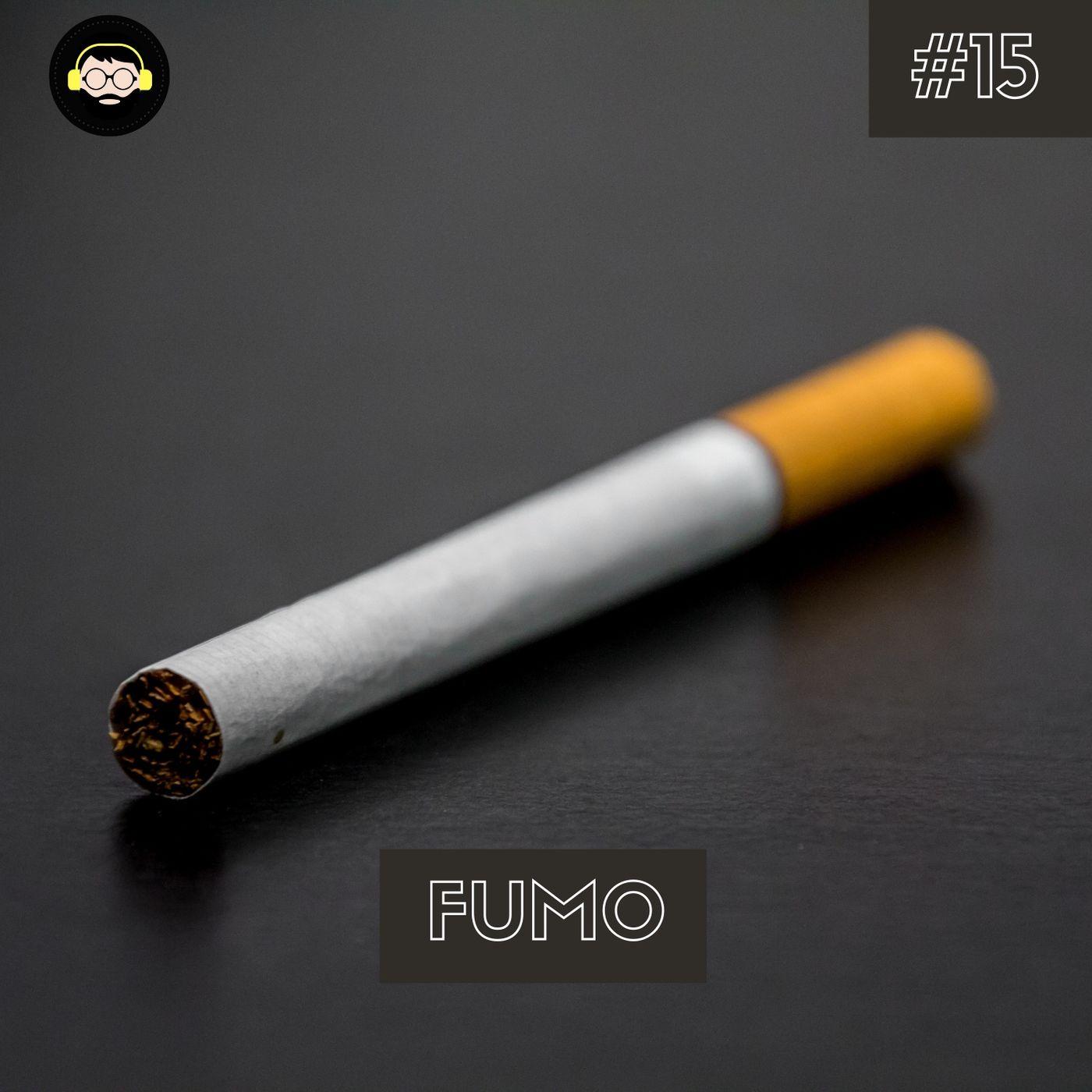 Fumo   #15