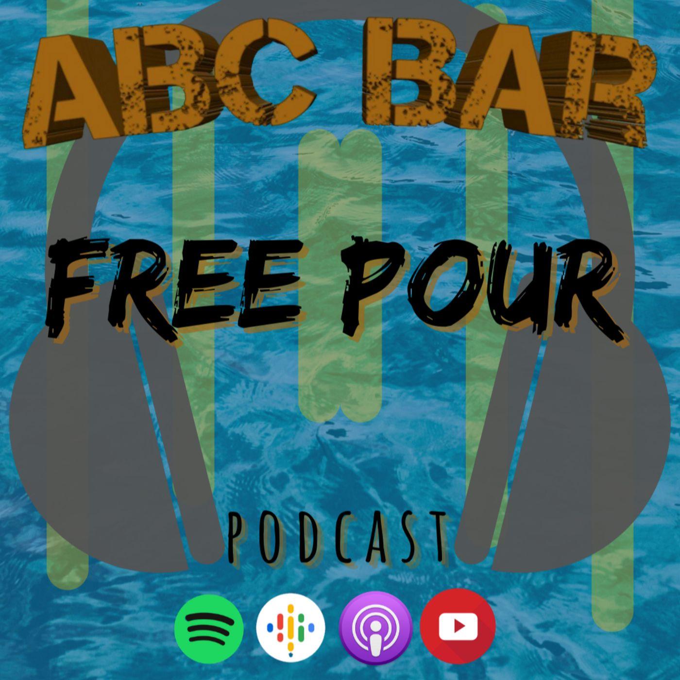 QUÉ es el FREE POURING | ABC Bar