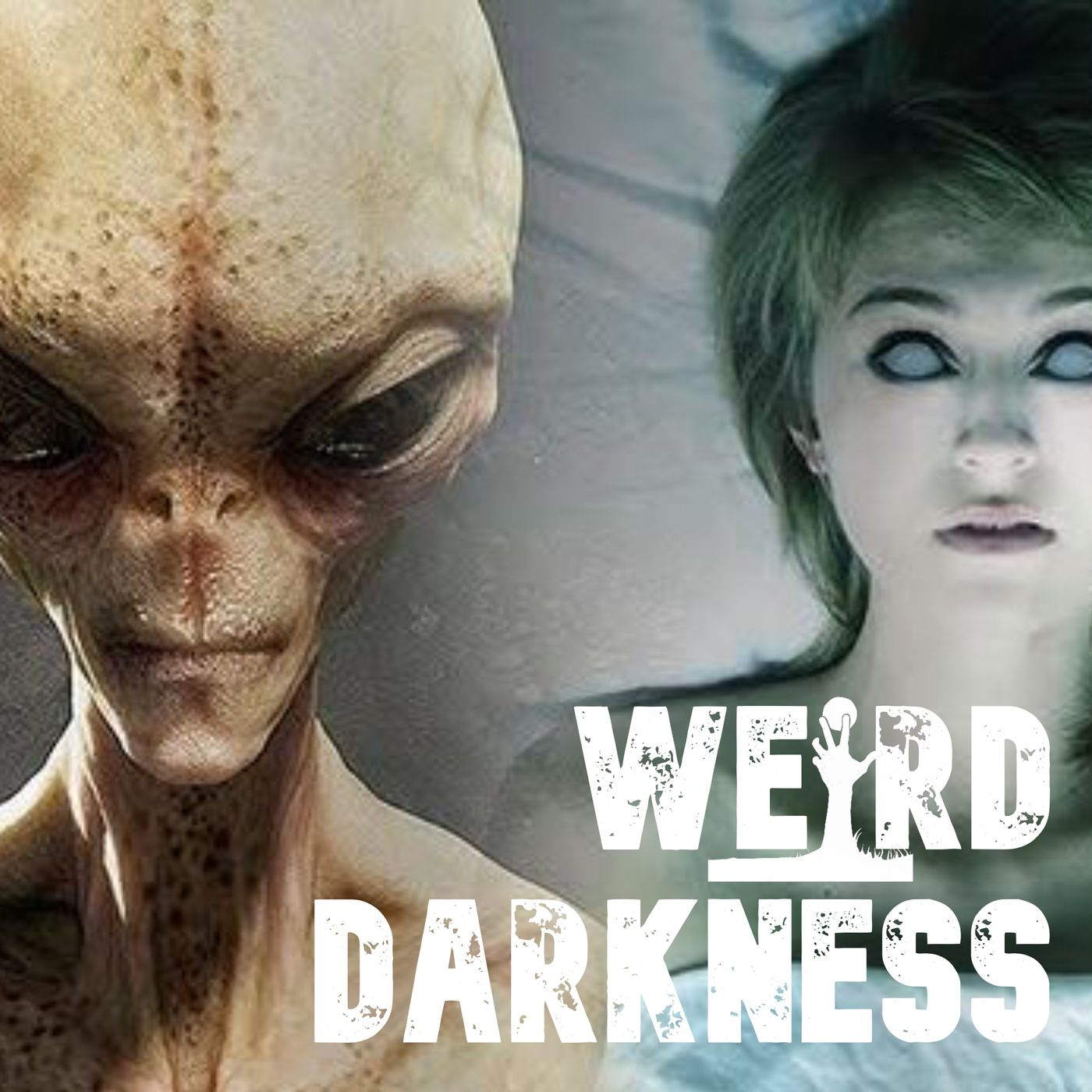 """""""THE ABDUCTION OF LINDA NAPOLITANO"""" and 4 More Dark, True Stories! #WeirdDarkness"""