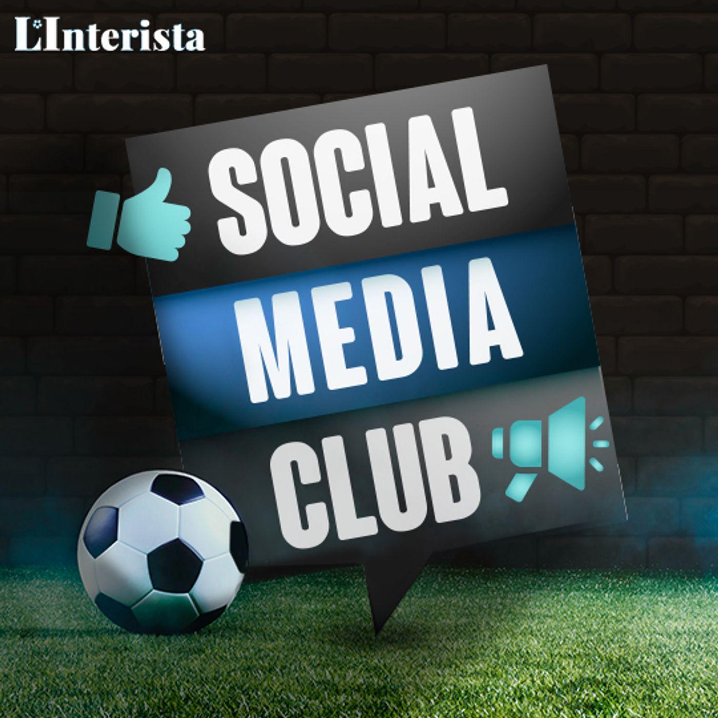 Episodio Social Media Club - 28/07/2021