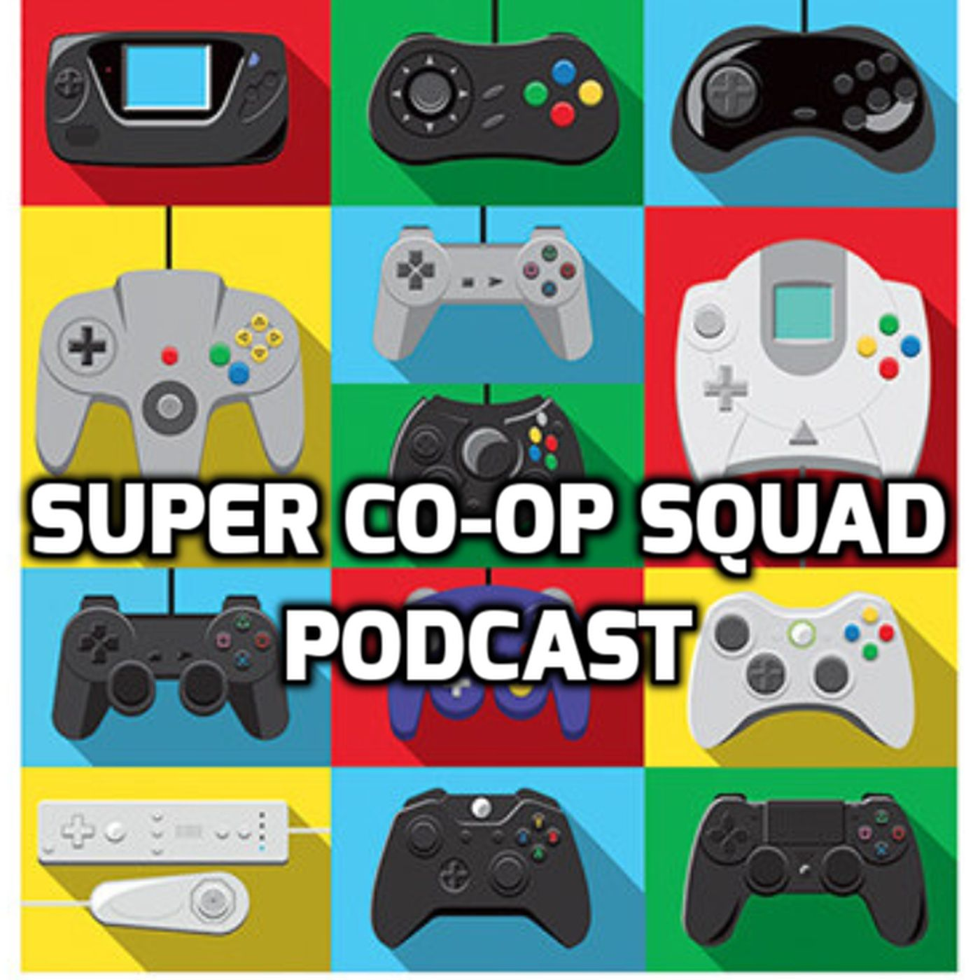 Super Co-op Squad