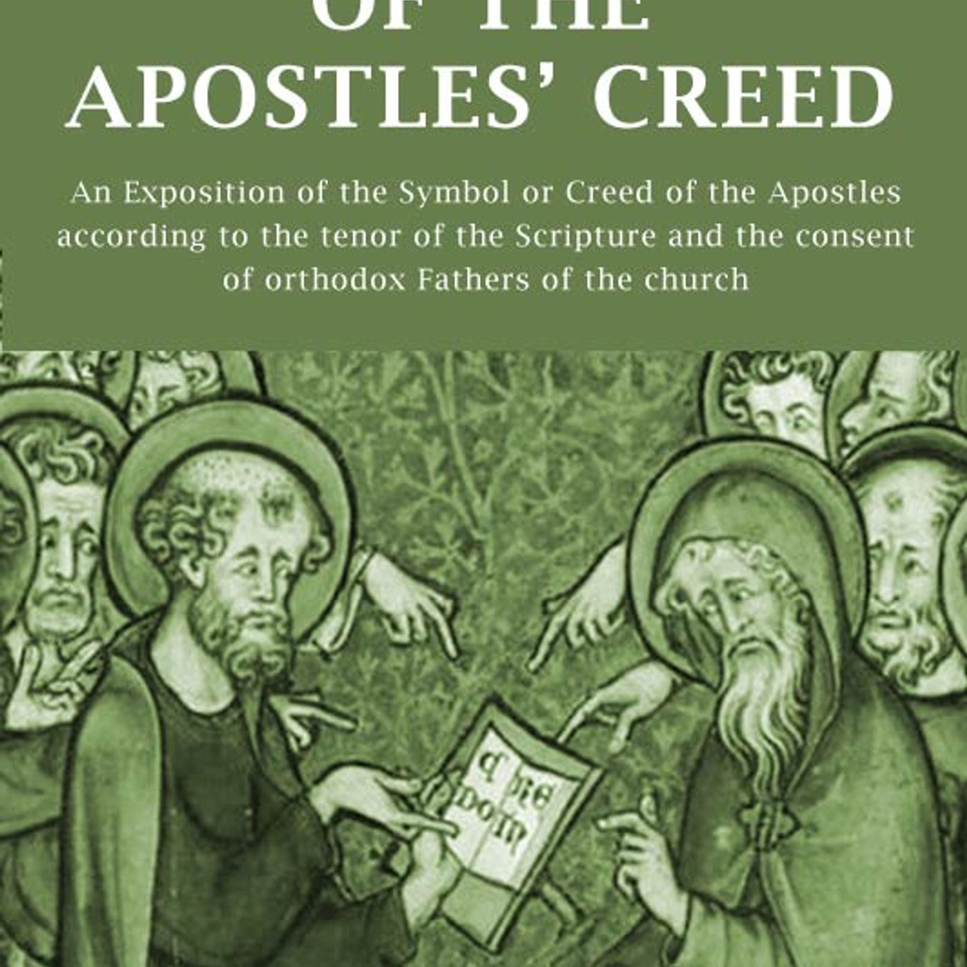 Free Book: Exposition of the Apostles Creed