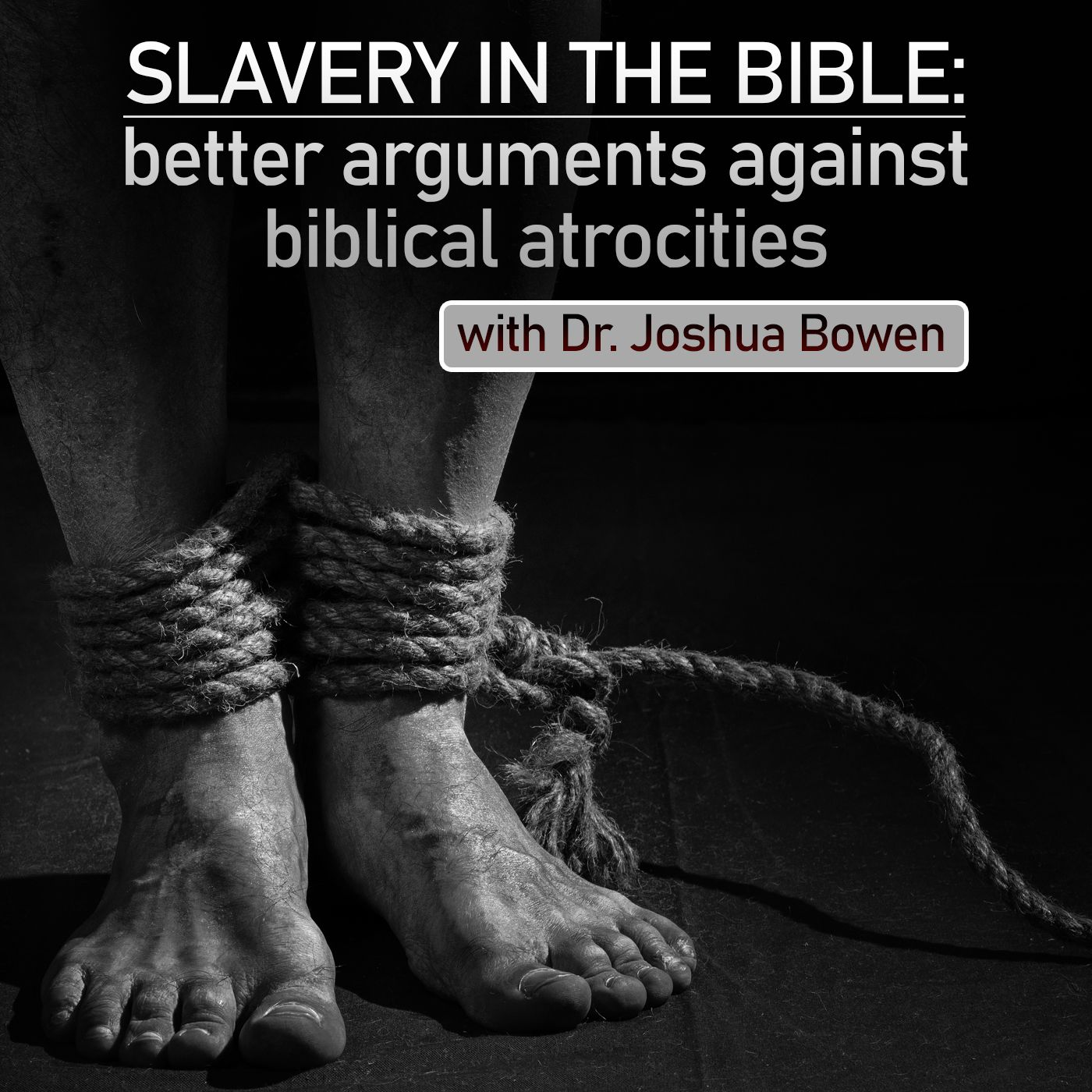 Other Disturbing Things in the Bible - Life After 40