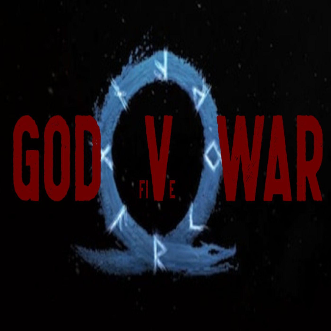 Episode 217 - God Five War