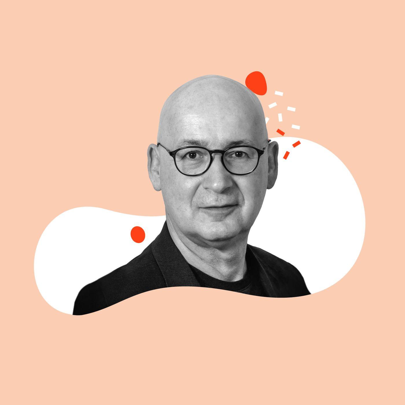 """#57 Neurologe Michael Lehofer: """"Warum Altern eine Illusion ist"""""""