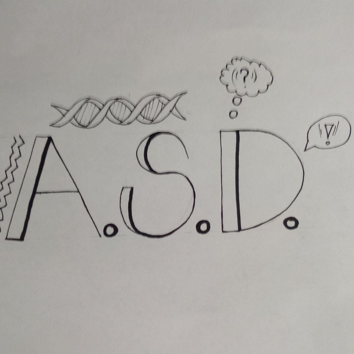 ASD Baby It's You and Me
