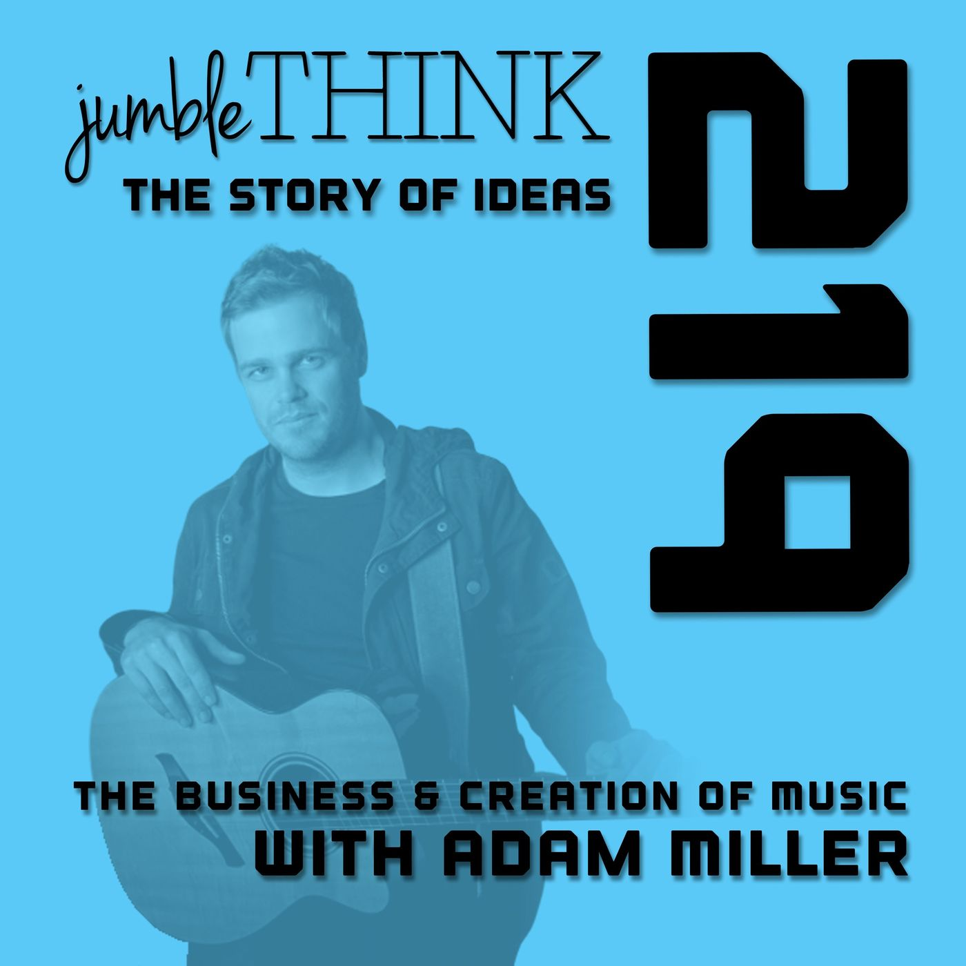 The Business and Creation of Music with Adam Miller