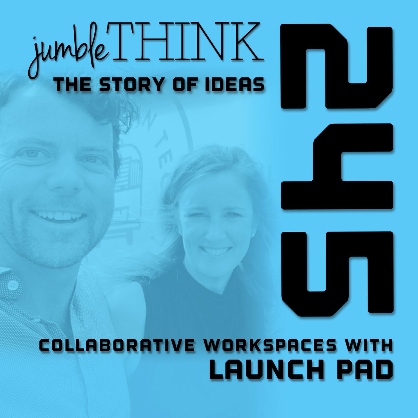 Collaborative Workspaces with Launch Pad