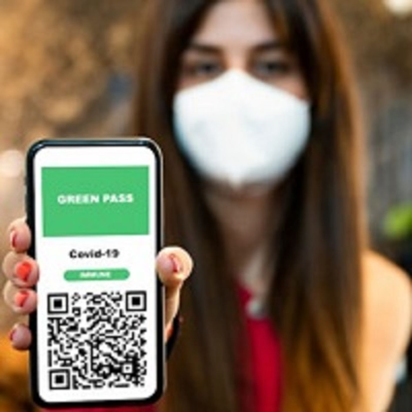 Il green pass è uno strumento di controllo