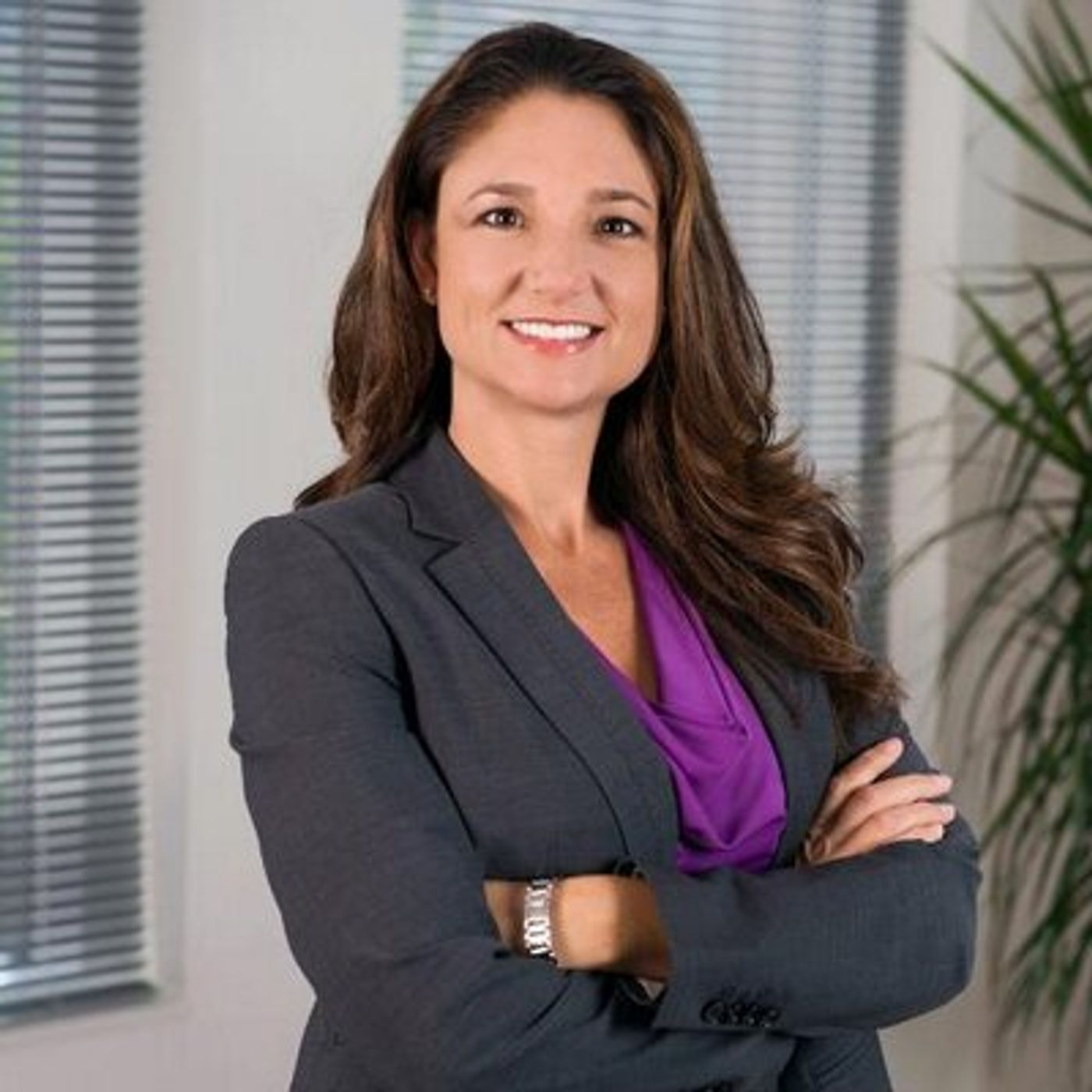 Women In Sales Leadership with Heather Combs