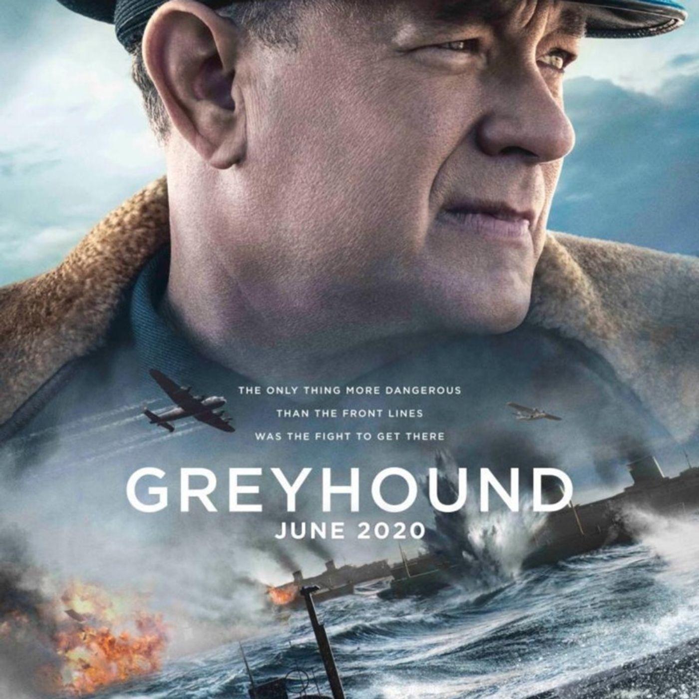 Greyhound the Movie and Prayer Image