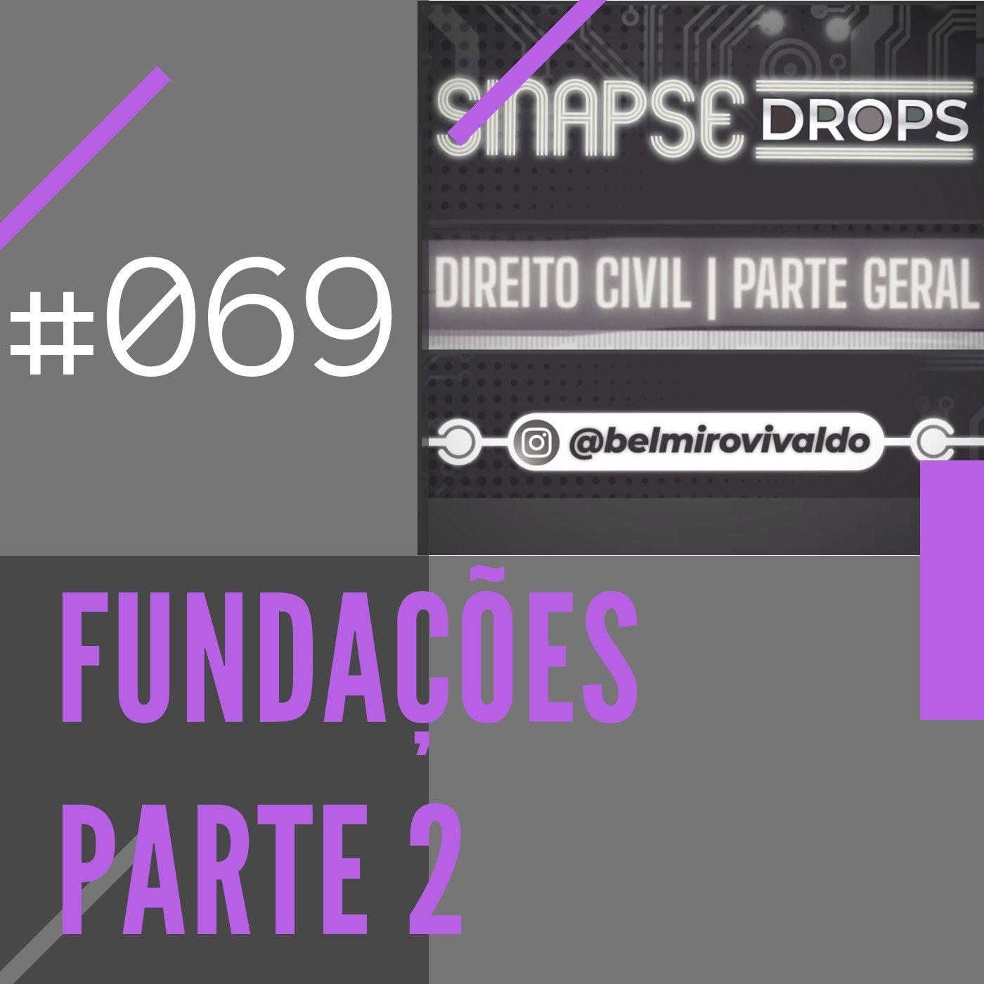 069   Fundações (Parte 2)