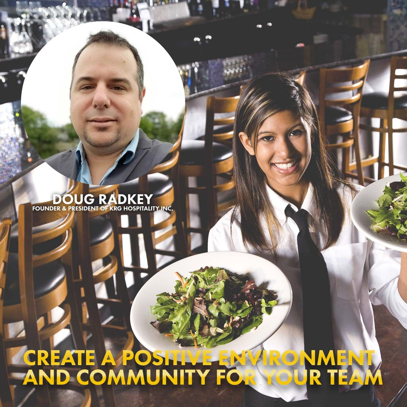 09. Cultivating Community in the Hospitality Industry
