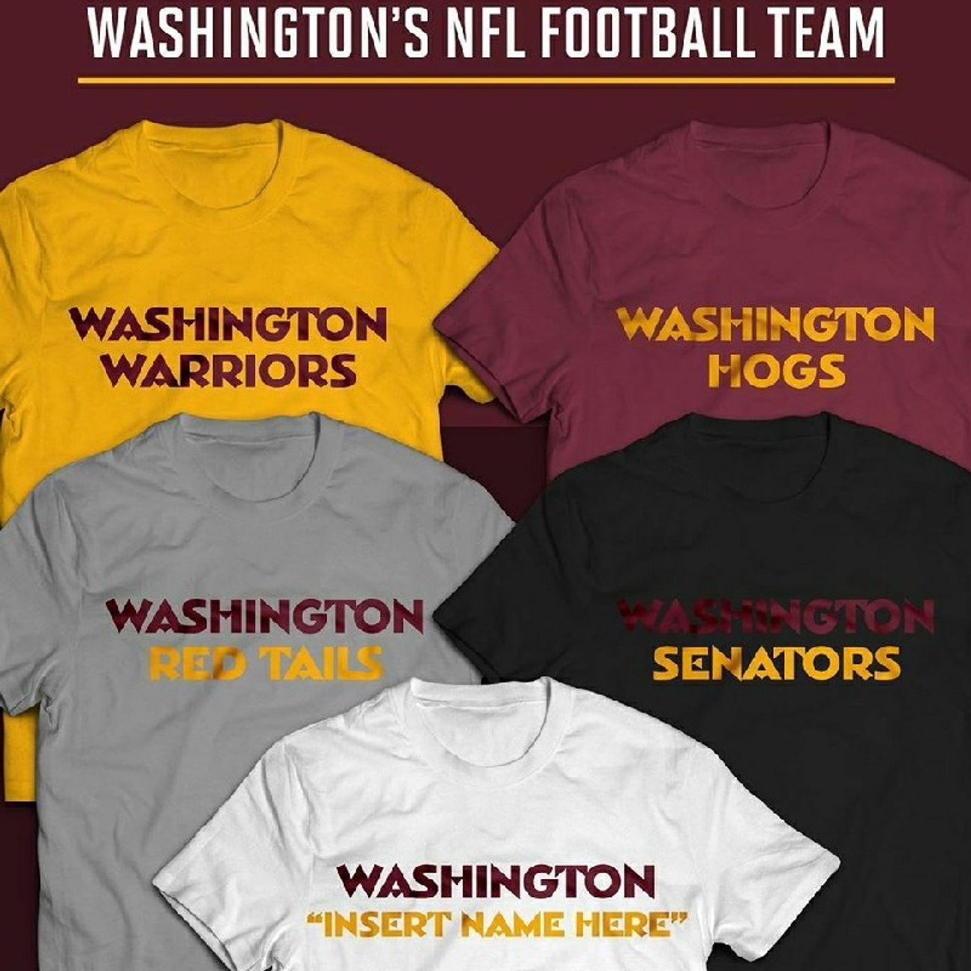 "Ep. 183 - ""The Washington ..."""