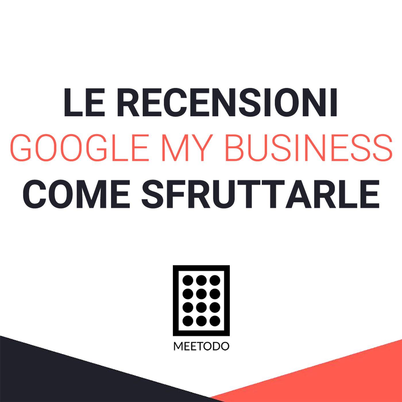 L'importanza delle recensioni in Google