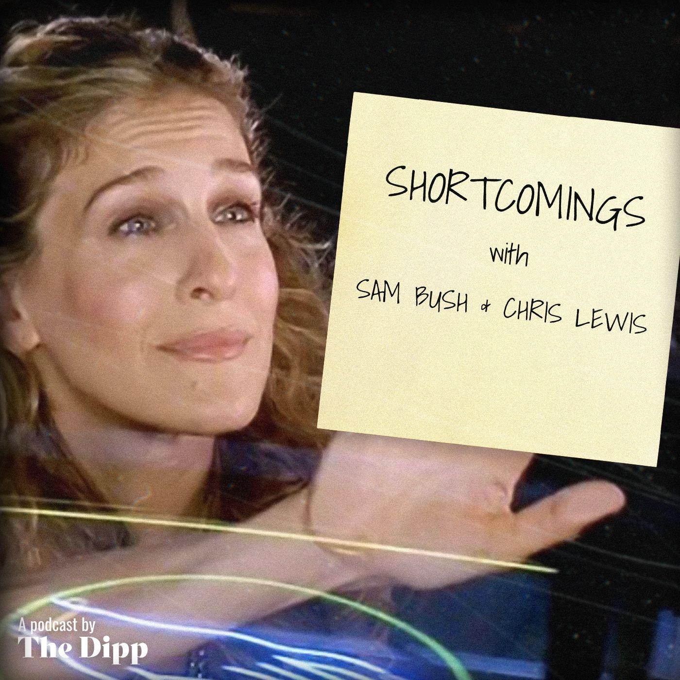 'Shortcomings' Trailer