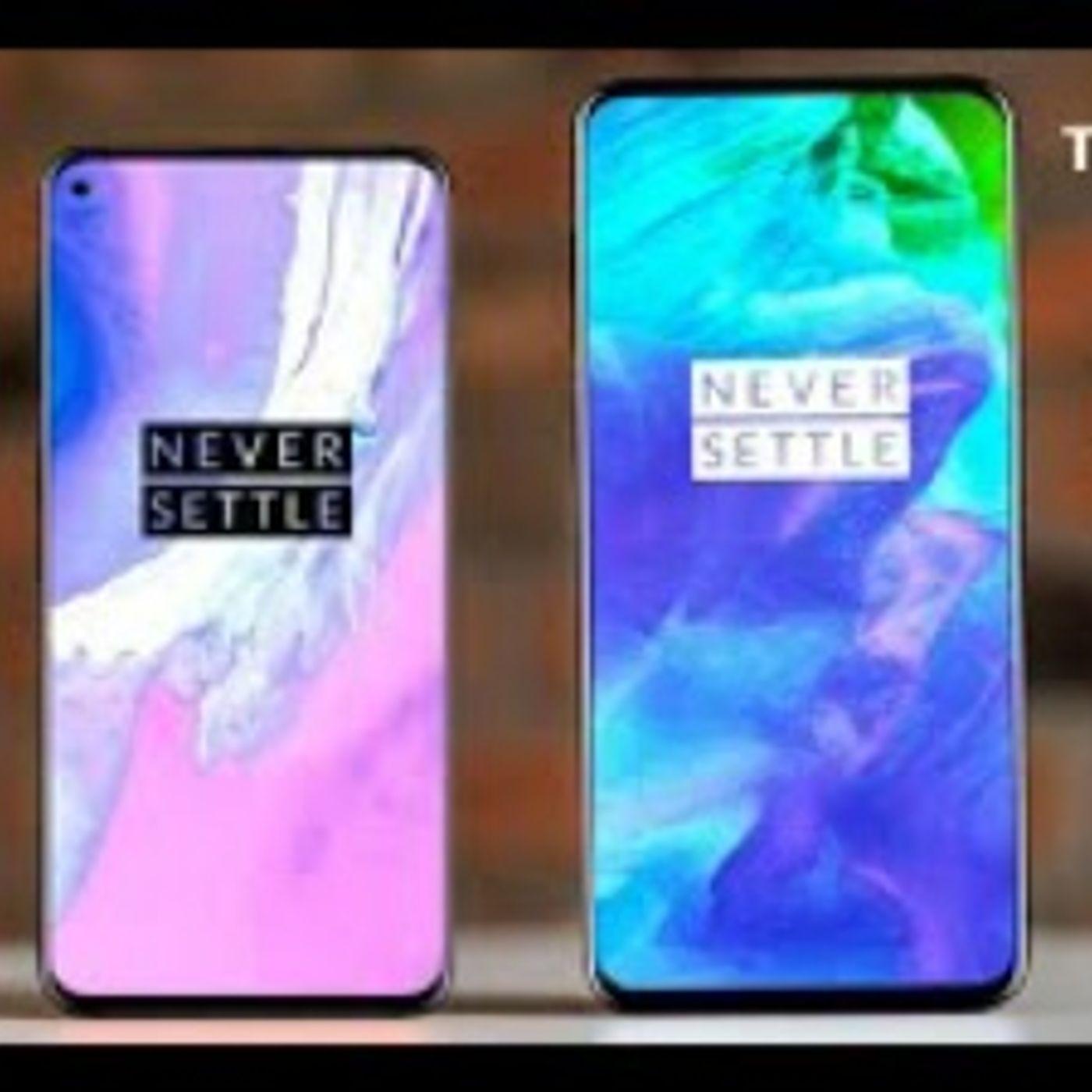 Tutte le novità di OnePlus 8