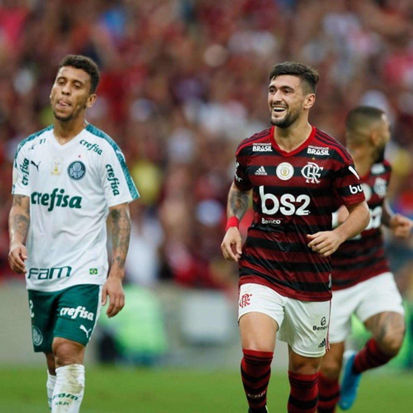 Por que o Flamengo deslanchou e o Palmeiras despencou?