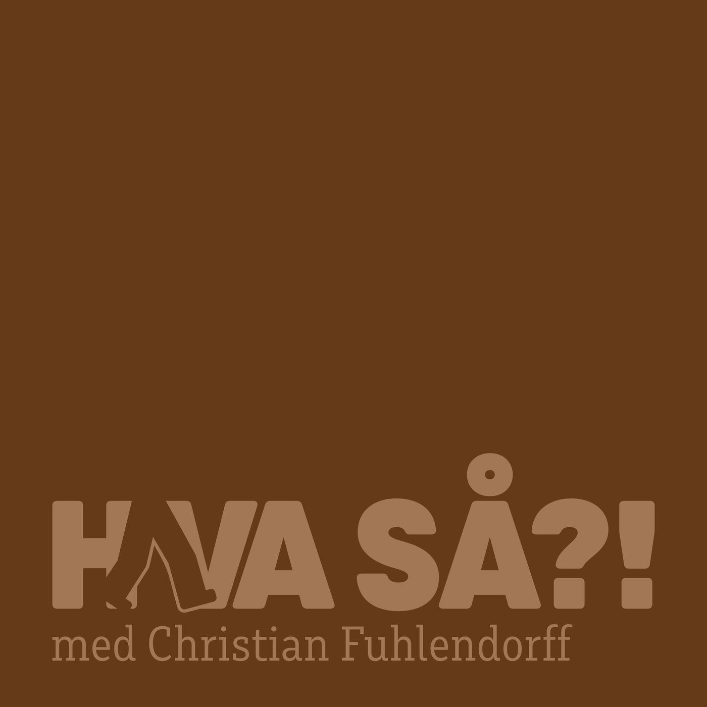 Hva så?! - Jan Hellesøe