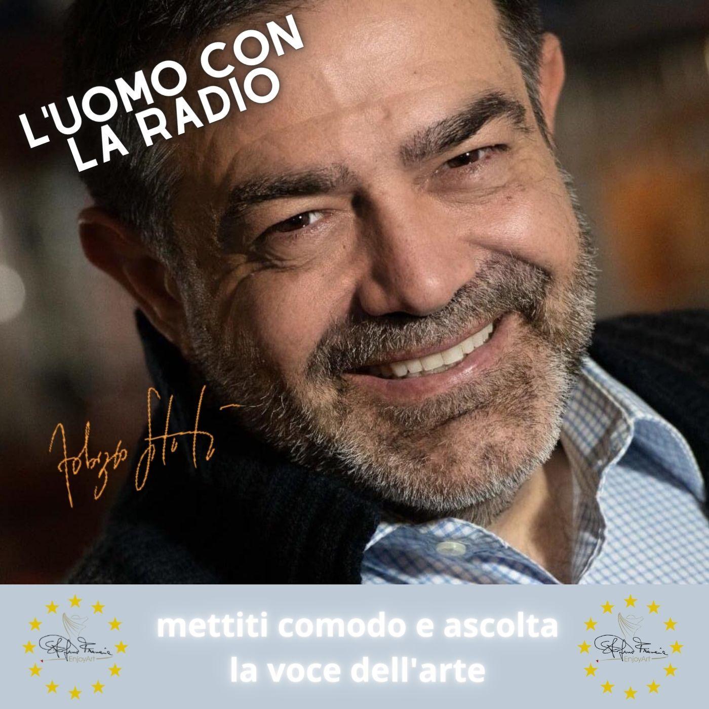 L'Uomo con la Radio di FabrizioSilvestri