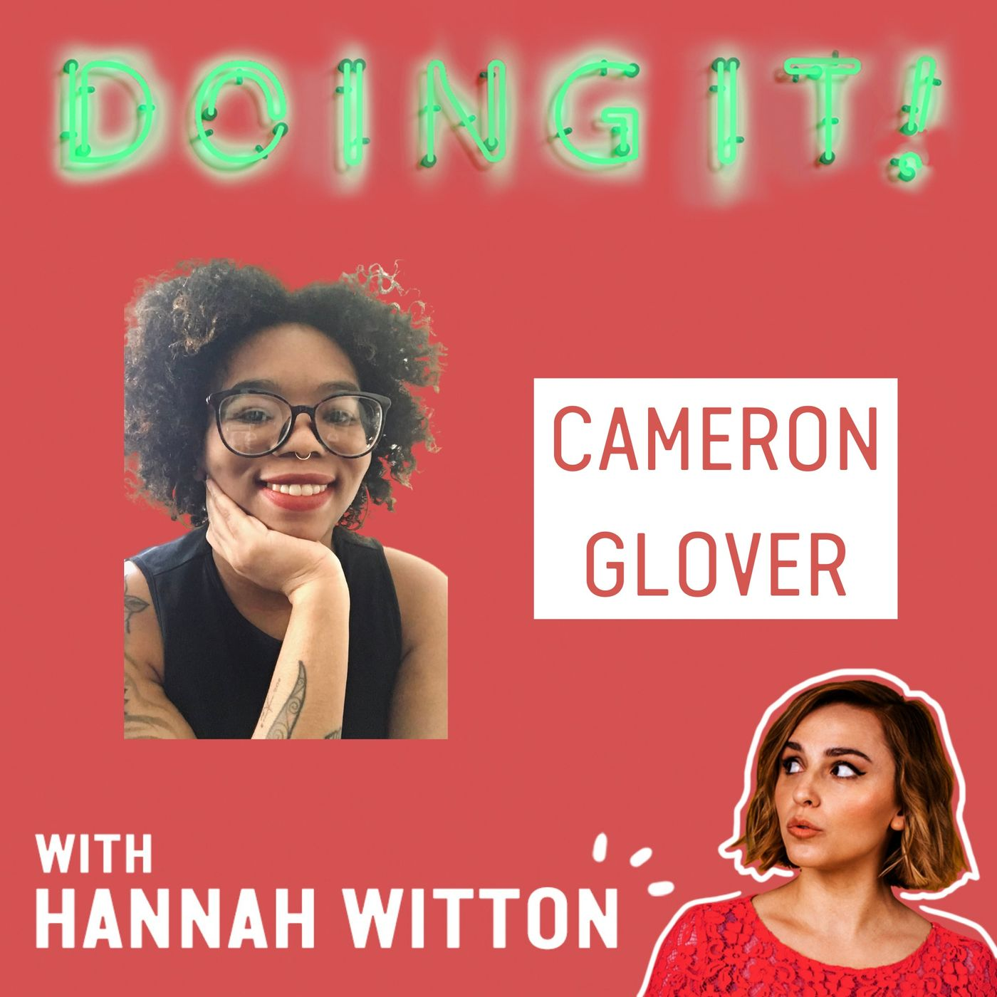 How To Make Money and Run a Business as a Sex Educator with Cameron Glover