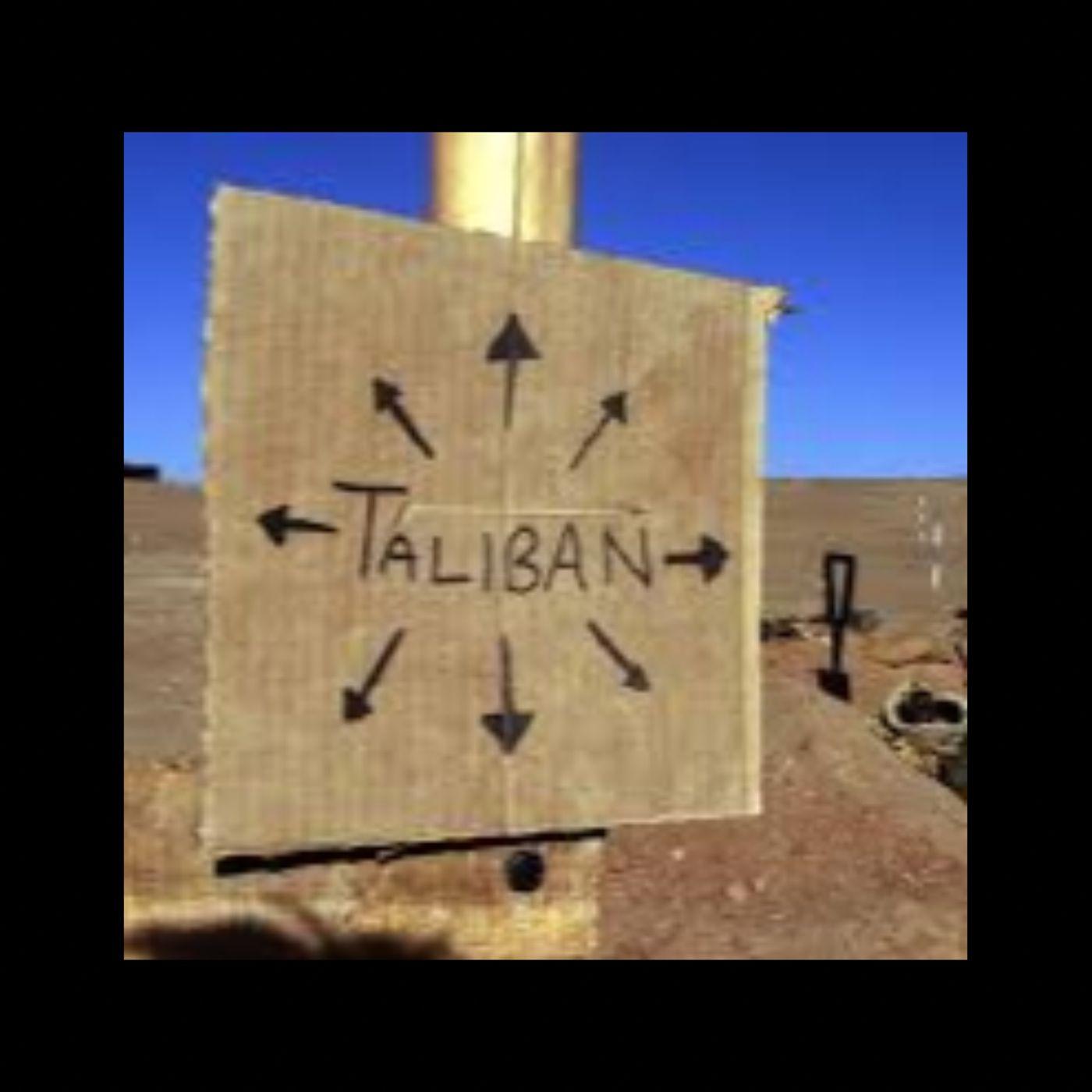 Americanuck Radio - Alberta MLA Lovely&Afghanistan Folly
