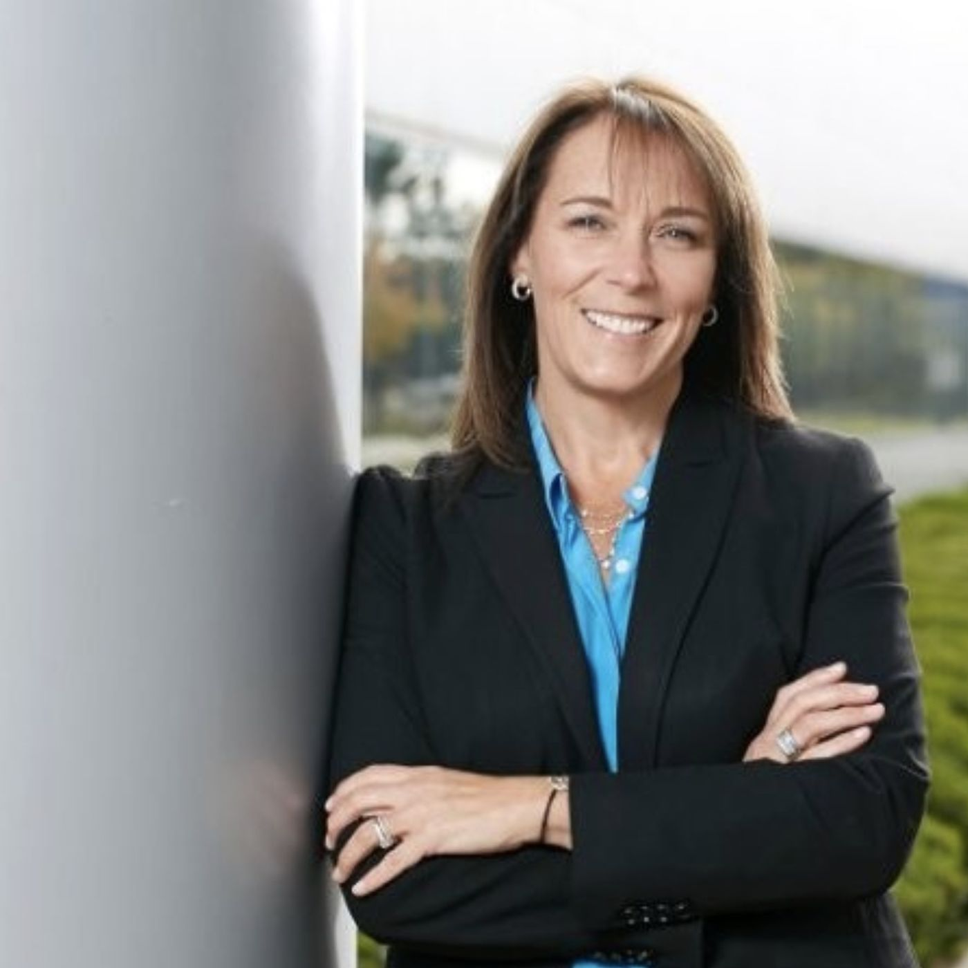 Women in Sale Leadership with Laura Blackmer