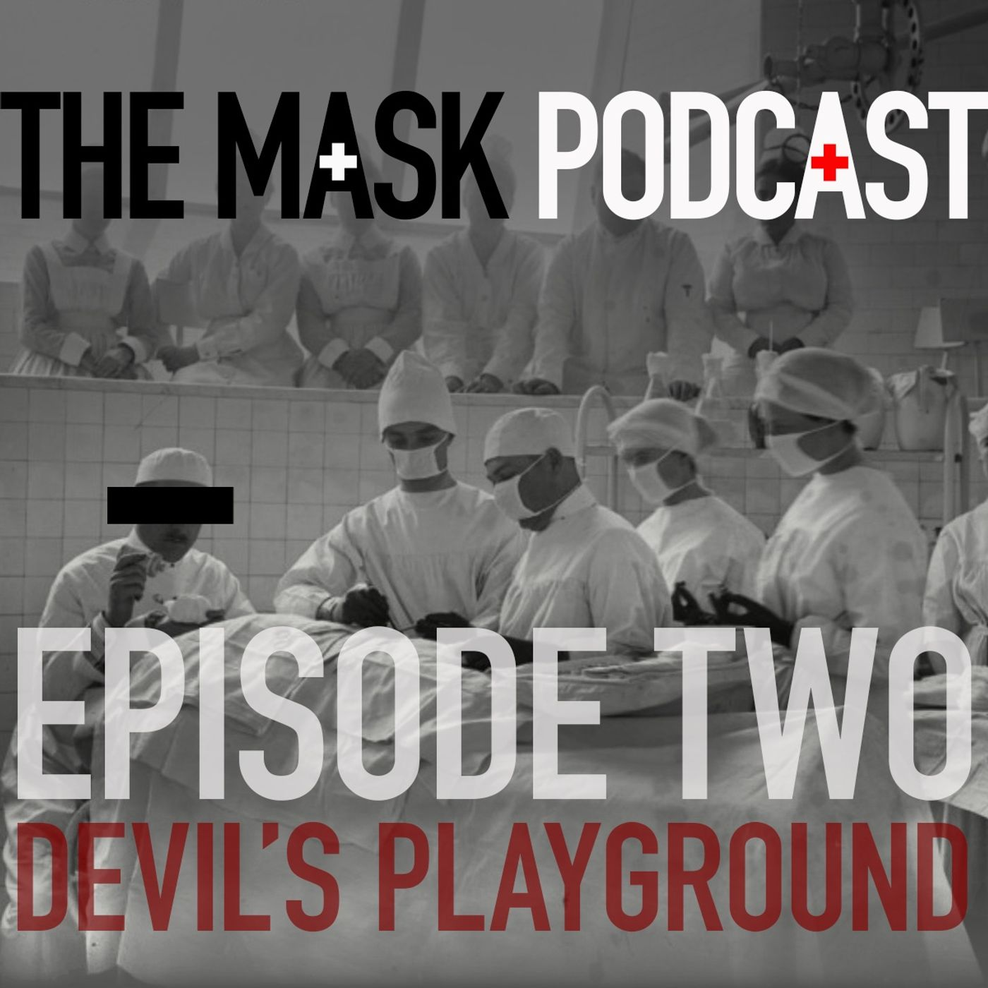 """Ep 2: """"DEVIL'S PLAYGROUND"""" Sgt. Andre - South Eastern City, U.S."""