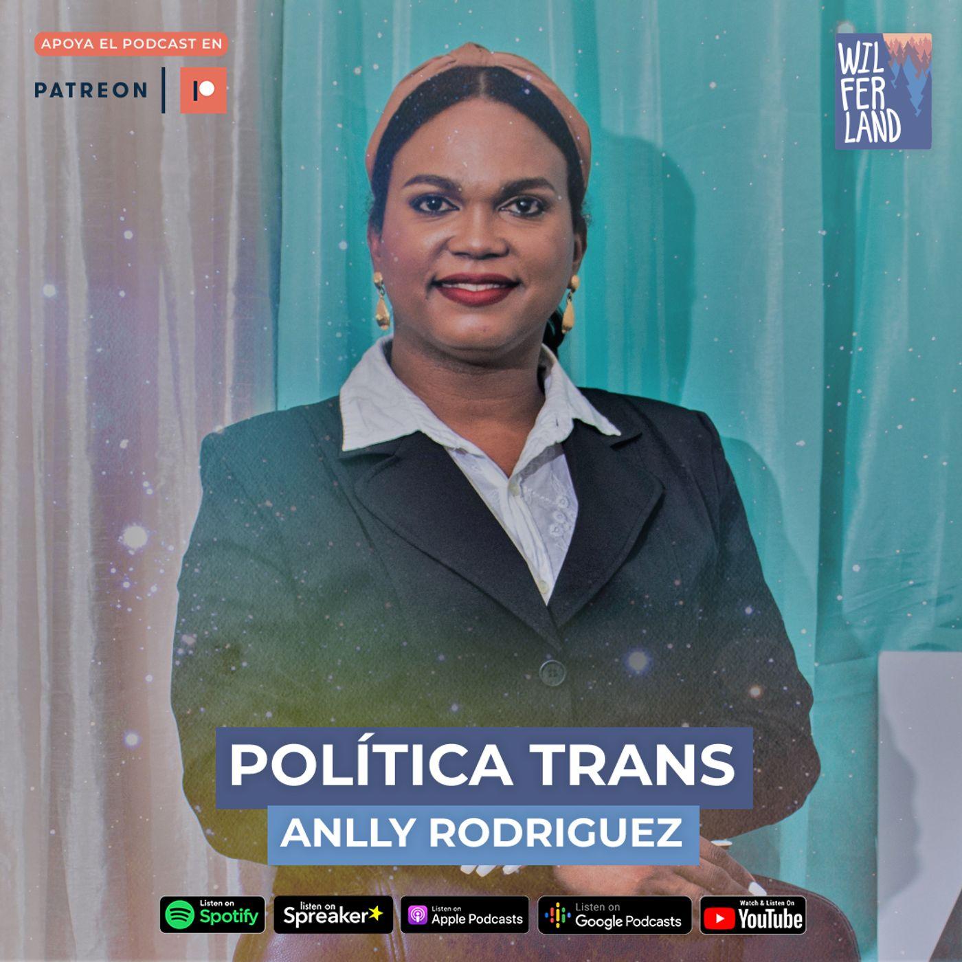 POLITICA TRANS