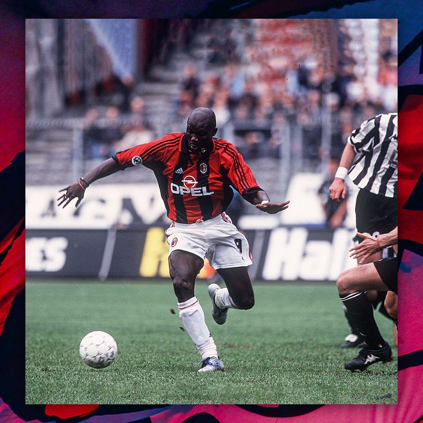 Juve-Milan Cult